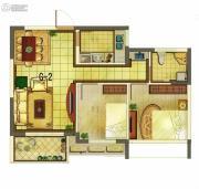 银座・东城丽景0室0厅0卫0平方米户型图