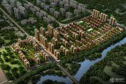 恒基水榭华城规划图