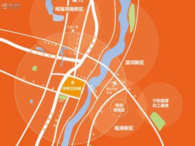 中阿文化城