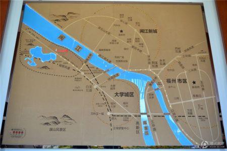 福州恒大山水城