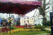 恒大锦城外景图