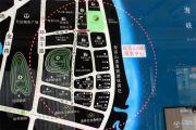 海峡明珠广场交通图