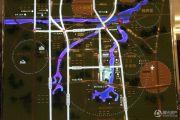 康桥溪棠规划图