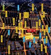 百佳广场交通图