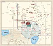 黄龙金茂悦交通图