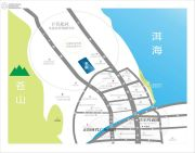 中泽和都交通图