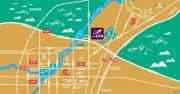 新乡碧桂园规划图