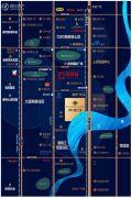 保利锦江里交通图