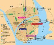 华立普罗旺斯庄园交通图