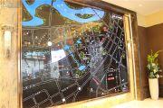 保利上城规划图