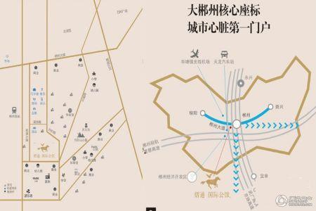 美高梅广场