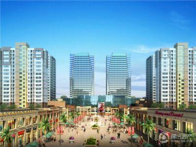 胶州宝龙城市广场