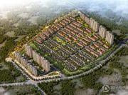 碧桂园北京郡规划图