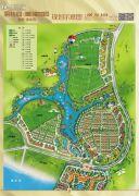 碧桂园珊瑚宫殿规划图