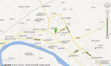 熙岸尚城二期