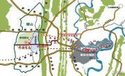 秀湖鹭岛国际社区配套图