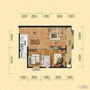 天颜国际0室0厅0卫0平方米户型图