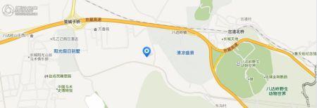 八达岭原乡小镇