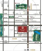 名京・九合院交通图