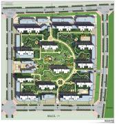 西安三迪枫丹规划图
