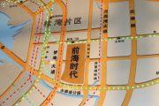 前海时代・CEO公馆规划图