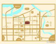 荔湾城交通图
