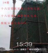 碧桂园天玺外景图