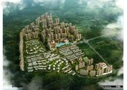 惠阳雅居乐花园规划图