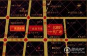 亿腾时代广场规划图