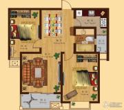 千秋时代新城0室0厅0卫0平方米户型图