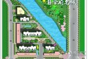 学府名城规划图