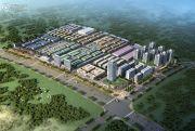 泸州海吉星农产品批发市场效果图