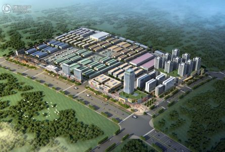 泸州海吉星农产品批发市场