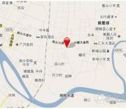 广物锦绣东方交通图