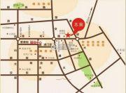 随州尚城国际交通图