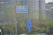 中铁阅山湖交通图