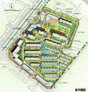 恒佳太阳城规划图