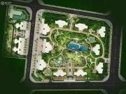 宇华豪庭规划图