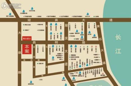 三江・黄石共和城
