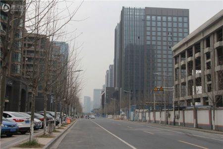 苏建国际城