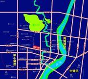 南都翡翠山交通图