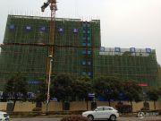 三峡云计算大厦实景图