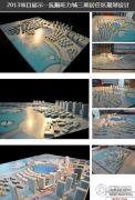 旺力城二期规划图