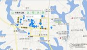 沅江第1大道交通图