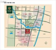 明珠・中央公园交通图
