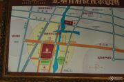 正基首府规划图