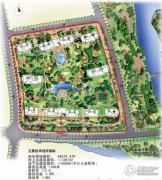 观澜豪庭规划图