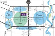 紫檀2期交通图