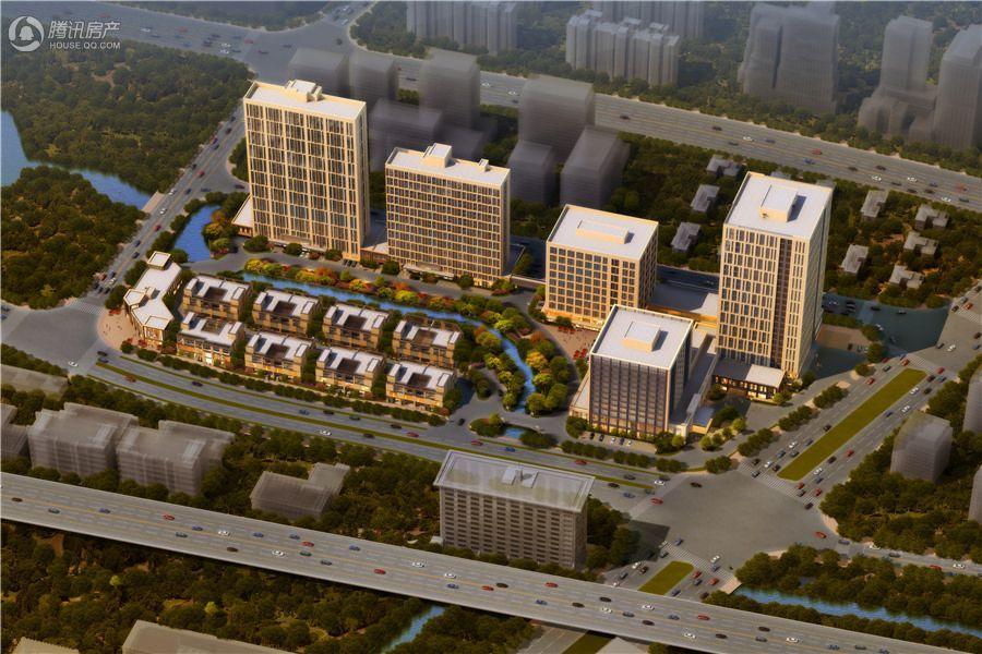 绿地U+未来中心