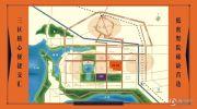 中海珑玺交通图
